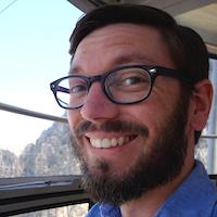 Ryan P. Randall bio photo